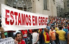 A greve pela proteção da saúde e segurança é justa!