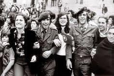 1974-o ano que mudou Portugal!