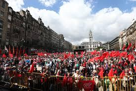 Dia Internacional do Trabalhador é luta, luto e festa