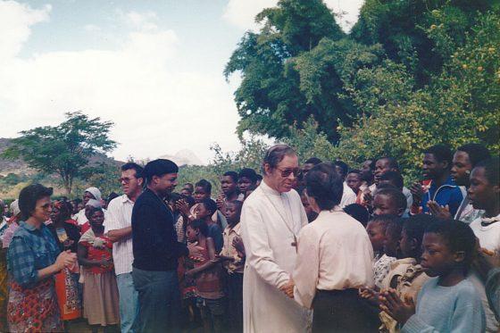 Vieira Pinto-o bispo que rompeu com o colonialismo