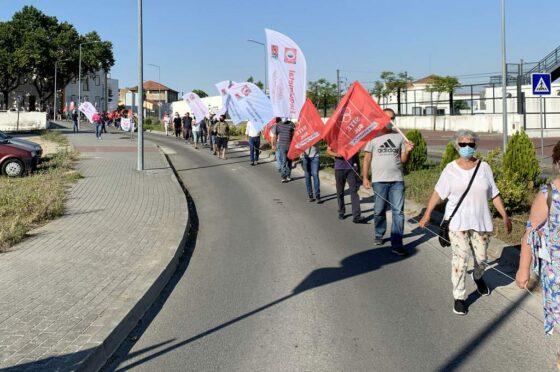 Sindicatos mundiais querem proteção do emprego e investimento público