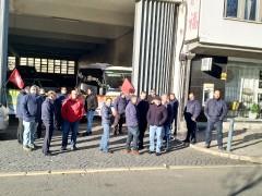 Sindicatos de Santarém denunciam ilegalidades no distrito