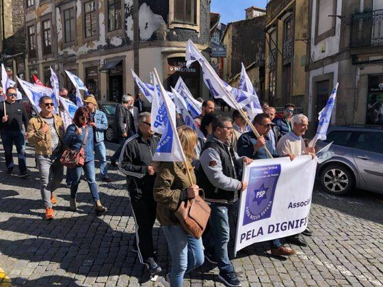 Pandemia não matou luta sindical