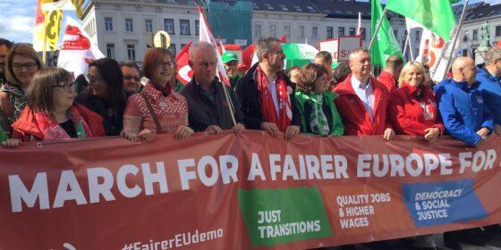 Alterada legislação sobre destacamento de trabalhadores na UE