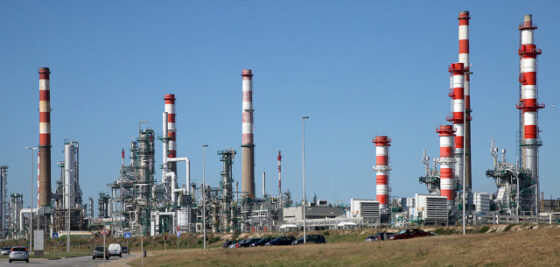PETROGAL de Matosinhos: conciliar o emprego com o ambiente!