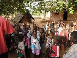 Fundação  João XXIII -30 anos de Solidariedade com  Guiné Bissau