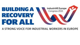 Trabalhadores europeus querem transição energética justa