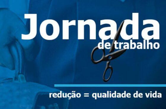 Sindicatos brasileiros  querem redução da jornada de trabalho