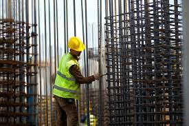 Alguém quer saber o que se passa na construção civil?