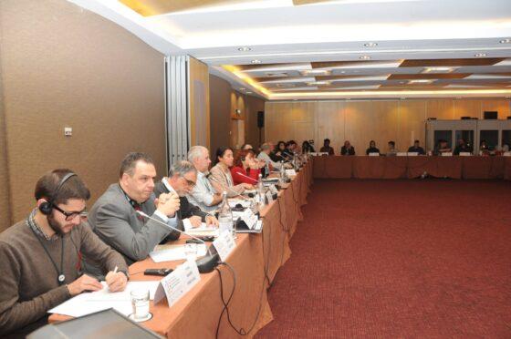 CFTL em Assembleia Geral presencial